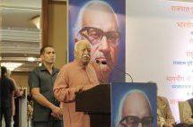 सिंध हमारा है, यह भावना हर भारतीय के मन में होनी चाहिये – डॉ. मोहन भागवत