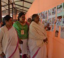 भारत की महान संस्कृति की संरक्षक है मातृशक्ति