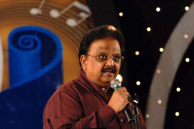 SP Balasubrahmanyam donates his house to Kanchi Matham for Sanskrit Pathashala
