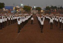 भारत केवल भूमि का टुकड़ा नहीं है,स्वभाव का नाम है – डॉ. मोहन भागवत