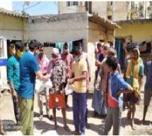 दिल्ली में जरूरतमंदों तक आवश्यक सहायता पहुंचा रहीं स्वयंसेवी संस्थाएं