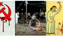 Palghar murder – not just an incident, but the nakedness of left and missionary terror!