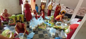 Tibetans rise over Rs. 2 Cr. in contribution to PM CARES, K'taka CM fund