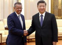 Questions need to be asked of the WHO and China