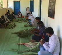 भारत भारती – आदर्श क्वारेंटाइन सेंटर बना विद्या भारती का धाबा छात्रावास