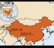 WHO की चीन परस्ती, लद्दाख के हिस्से को चीन में दिखाया