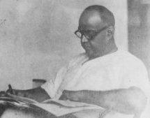 Dr. Shyama Prasad Mookerjee – a great nationalist