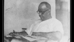 Dr. Shyama Prasad Mookerjee – a great nationalist