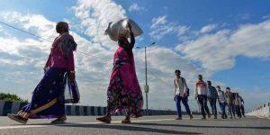 मध्य प्रदेश – प्रवासी श्रमिकों के कल्याण व रोजगार के लिए गठित होगा प्रवासी श्रमिक आयोग