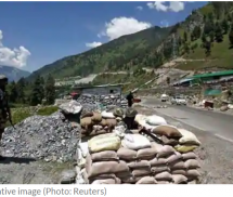 Road construction along LAC will continue and India would not come under pressure of China