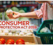 उपभोक्ता संरक्षण कानून – अब ई-कॉमर्स कंपनियां भी कानून के दायरे में, भ्रामक विज्ञापन को लेकर भी सख्त दंड का प्रावधान