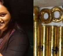 Islamic State behind Kerala Gold Smuggling case?