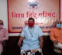 Shri Ram Janmabhoomi Temple will be an unique hub of social harmony – Milind Parande
