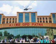 पटना एम्स में प्लाज़्मा थेरेपी का परिणाम उत्साहवर्धक