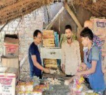 आत्मनिर्भरता – गांव लौटे दो भाई श्रमिक से बन गए मालिक