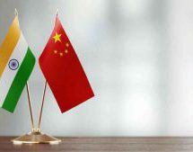 Trade restrictions – India's off Battle-field advantage over China