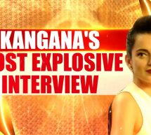 #NationStandsWithKangana – Twitter comes out in massive support for Kangana Ranaut