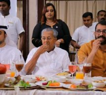 Kerala Gold smuggling case – Main accused Swapna Suresh's photo with CM goes viral