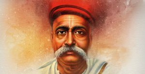 The concept of Swadeshi by Lokmanya Tilak and Aatmanirbhar Bharat