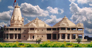 A Temple for Bharat – Ram Mandir is not a mere temple, it is the symbol of our cultural heritage