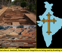 Breaking India forces trying to usurp Keezhadi excavations