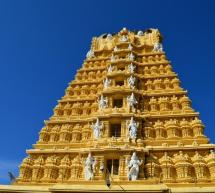 Shri Ram Mandir – Soil, bricks, sand from river beds, holy water from all-across Tamil Nadu reach Ayodhya
