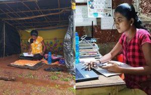 स्वप्नाली के सपने होंगे पूरे, प्रधानमंत्री कार्यालय के हस्तक्षेप के बाद घर तक पहुंचा इंटरनेट