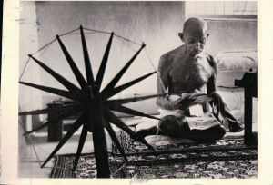 Mahatma Gandhi wanted to eradicate Untouchability, but not by destroying Hinduism