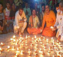 श्रीराम मंदिर निर्माण कार्य शुभारंभ से देश में उत्सव का माहौल
