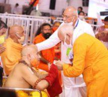 जगत में स्वयं को और स्वयं में सारे जगत को देखने की दृष्टि भारत की है – डॉ. मोहन भागवत