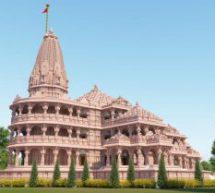 भव्य मंदिर निर्माण के साथ ही नई अयोध्या में जीवंत हो उठेगा त्रेतायुग