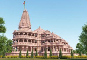 राम मंदिर निधि समर्पण अभियान का समापन शनिवार को – विहिप
