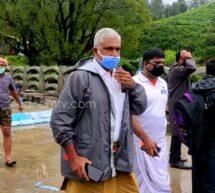 Kerala Flood – Sevabharati all set for rescue operation; heads to Rajamala