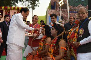 श्रीराम मंदिर निर्माण – रामायण के सार्वभौमिक संदेश को समझने व प्रसारित करने का उपयुक्त समय