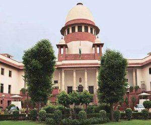 शादी के लिए धर्मांतरण सही नहीं, सर्वोच्च न्यायालय ने इलाहाबादउच्च न्यायालय के निर्णय को चुनौती देने वाली याचिका खारिज की