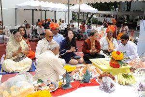 MORYA 2020 – 2ndRSU International Ganesha Festival (27-28 August 2020)