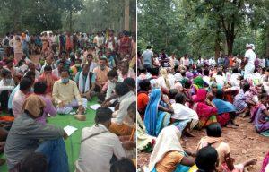 बस्तर – मिशनरियों द्वारा किये जा रहे धर्मांतरण के खिलाफ जनजातीय समाज का शंखनाद