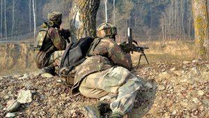 श्रीनगर – सुरक्षा बलों ने 36 घंटे में मार गिराए 10 आतंकी, सुरक्षा बलों की रणनीति आतंकियों का नेतृत्व न पनपने पाए