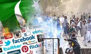 फेसबुक की स्ट्राइक – पाकिस्तान से चलने वाले 103 पेज, 78 ग्रुप्स, 453 अकाउंट्स बंद, इंस्टाग्राम के 107 अकाउट्स बंद