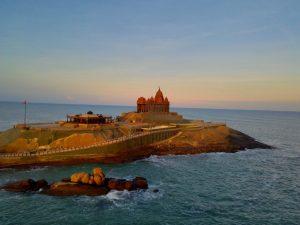 विवेकानन्द शिला स्मारक – एक अद्भुत राष्ट्रीय स्मारक