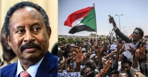Historic – Sudan Ends 30 Years of Islamic Law, Separates State And Religion