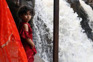वन्य प्रदेश के लोकगीत सुनाते अमरकंटक के जलप्रपात