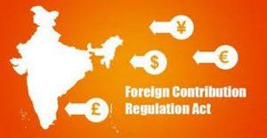 एफसीआरए में बदलाव के बाद राज्यों को भी धर्मांतरण के विरुद्ध कानून बनाने चाहिए
