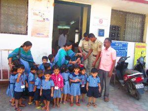सावित्रीबाई फुले महिला एकात्म समाज मंडल – बच्चों का सर्वांगीण विकास करने वाला शिक्षा प्रकल्प