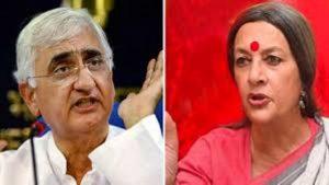 Delhi Riots Charge sheet – Salman Khurshid, Brinda Karat, Udit Raj gave 'provocative speeches'