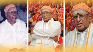 Hindu Resurgent leader Ramagopalan Ji no more, RSS condoles demise of Ramahopalan Ji