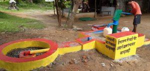 जल ही जीवन है – जल संरक्षण को कान्हावाडी गांव की अनुपम पहल