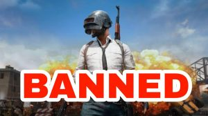 डिजिटल स्ट्राइक – सरकार ने गेमिंग एप PUB-G सहित 118 एप्स पर लगाया प्रतिबंध