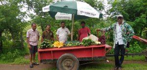 सकारात्मक – आत्मनिर्भरता के मार्ग पर कोंकण के युवा किसान