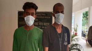 सोनभद्र लव जिहाद – धर्म परिवर्तन से इंकार किया तो पति ने बेरहमी से हत्या कर दी